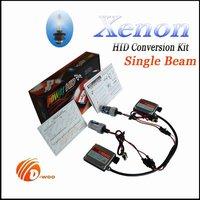 free shipping  wholsale 55w canbus ballast  hid xenon kit   9006 /9005  3000k-30000k