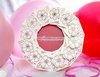 FREE SHIPPING 100PCS/LOT FLOWER WEDDING INVITATION CARDS/WEDDING FAVORS/WEDDING SUPPLIES--BJ--PF