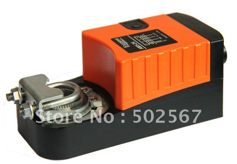 5Nm Non-Spring Return Electric Damper Actuator Modulating(China (Mainland))