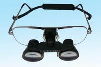 binocular loupes magnifier2.5X