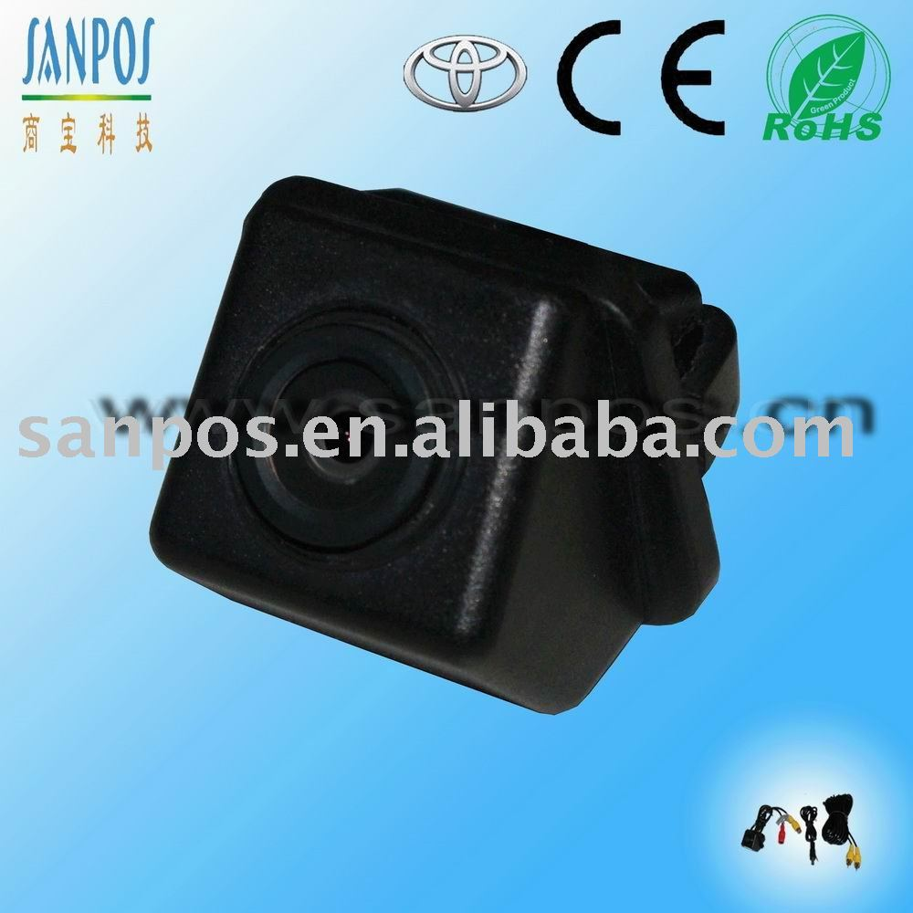 car parking sensor camera for 09 Camry(China (Mainland))