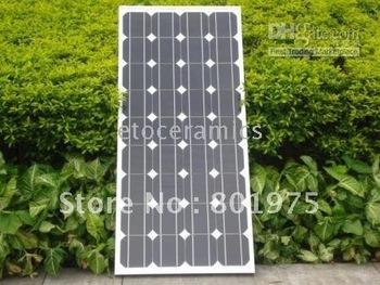 4x80w Solar Panel Module Monocrystalline total 320w !brand new !grade A !Solar Panel  Solar Panel for 12V battery