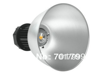 30W LED bay light;2700-3000lm;5000-6500K, cool white color