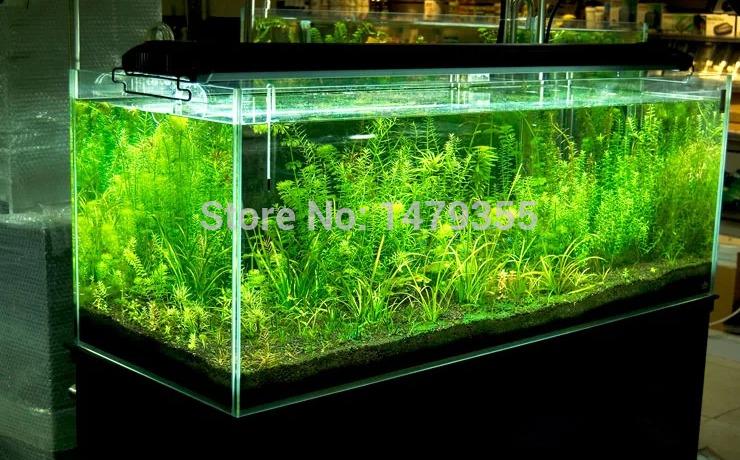 """Odyssea T5 light fixture light system aquarium coral light plant for aquarium T5 Quad 24""""(60/80CM)96W(China (Mainland))"""