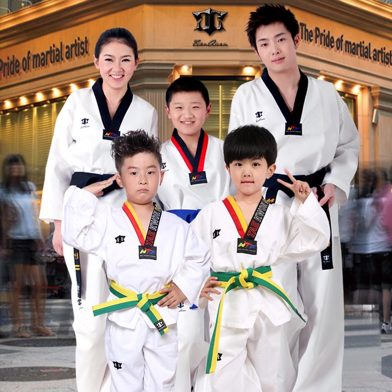Adult Tae Kwon Do 101