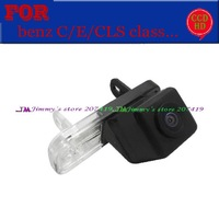 for Sony / CCD wire wireless car Parking camera for Mercedes Benz C W203 E W211 CLS Class 300 W219 W209 Backup Reverse assist