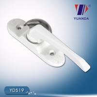 Crescent Lock For Window,PVC Window Lock(Small semicircle)