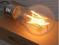 1X Led Lamp E27 180V-260V 4W/ 6W/9W Filament Led Bulb E27 360 Degree 500LM-860Lm White Warm White Energy Saving Light