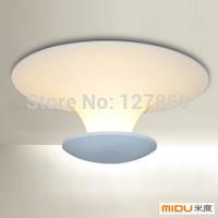 M of the Scandinavian modern minimalist bedroom lighting designer 's favorite entrance hallway lights Ceiling mushrooms