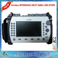 Anritsu OTDR MT9082A9 39/37.5dBm SM Optical Time Domain Reflectometer