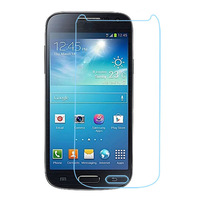 2014 New For Samsung Galaxy s4 mini Tempered Glass Film Screen Protector i9190 Premium protective film With Retail Package
