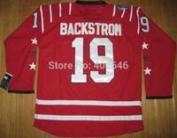 2015 winter classic Washington hockey jerseys, #19 Nicklas Backstrom jerseys, please read size chart before order
