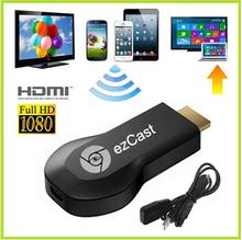 M2 EZcast Media Player TV Stick Push Chromecast Dongle DLNA Android Los(China (Mainland))