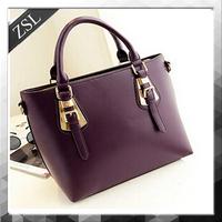 New 2014 Designer Handbags High Duality women genuine leather handbags brand new 2014 Fashion Famous Women Leather Messenger Bag