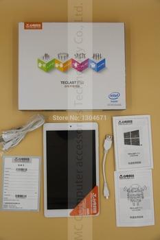 Новые! оригинальный 8 дюймов Teclast X80H / X80hd двойная система планшет пк Z3735F четырехъядерных процессоров 1280 X 800 IPS экран 2 ГБ / 32 ГБ микро-hdmi