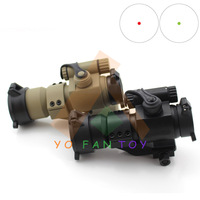 Perfect Tactical Red & Green Dot Sight Riflescope Hunting Perfect M2000 RD3000 Red Dot Green Dot Riflescope