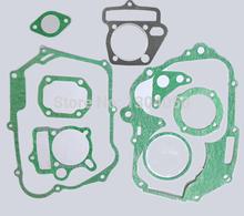 Free Shipping YinXiang YX 140cc Rebuild Gasket Fit To KAYO IRBIS GPX PIT PRO Dirt Bike Pit Bike Engine
