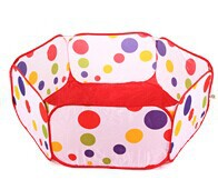 Free shipping Baby play house children's toys baby tent ball sea pool toys for children 0-3 years old 90x90x30CM small
