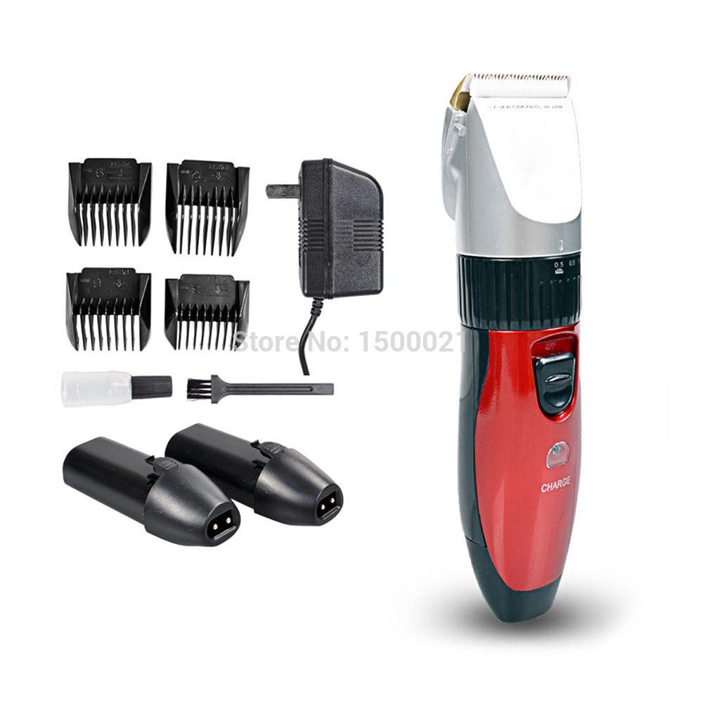 Посоветуйте профессиональную машинку для стрижки волос