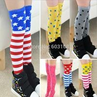 High Stockings Baby/Kid Wear Sport Socks Children's Socks(Mix Color) {iso-14-10-21-A1}