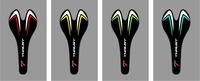 2014 full carbon saddle mtb road bike seat bicycle saddles bike back seat cycling parts colnago c60 de rosa mendiz bh g6