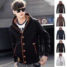 Men hoodies 2014 Autumn\Winter male hip hop tracksuits mens fleece sport suit men  sweatshirt men hoody  S-XXL white black(China (Mainland))