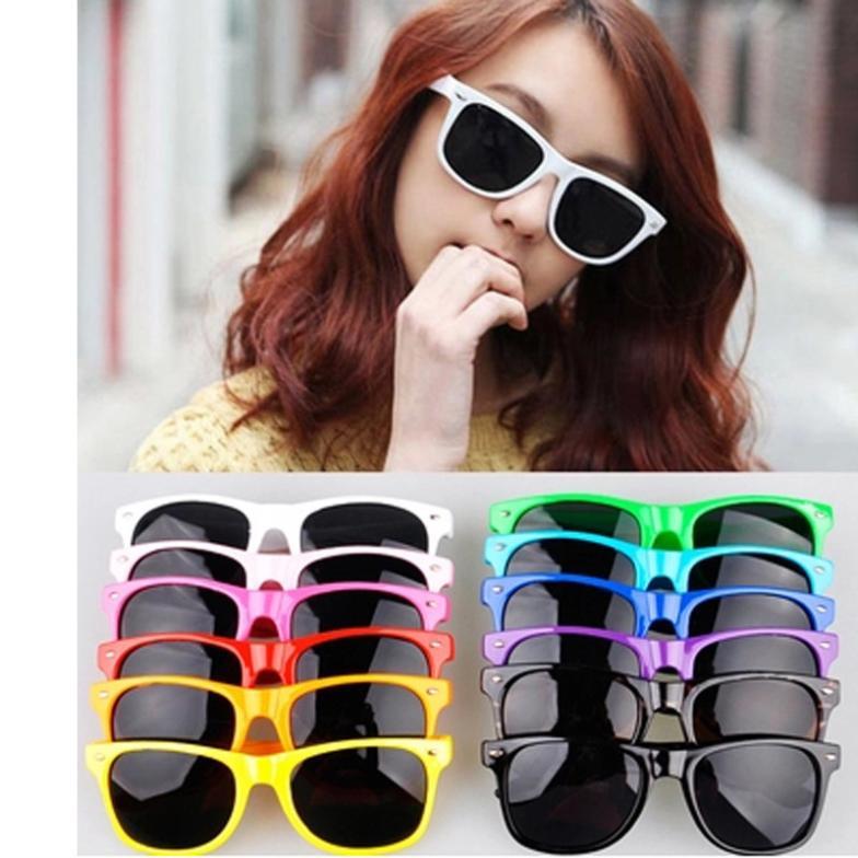 Hot New Fashion Classic Women Mens Sunglasses Retro Vintage Style Shades Glasses L07359