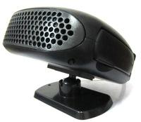 Portable Car Vehicle Ceramic Heating Heater Fan Defroster Demister 12V