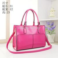 2014 Guangzhou new women fashion handbags Messenger retro bag OL lady love bags