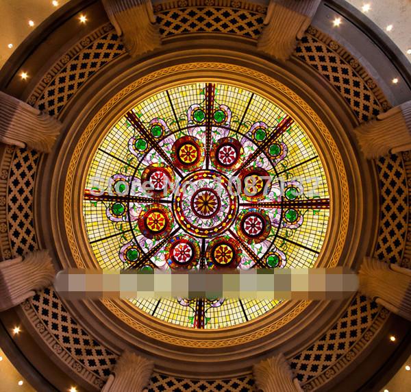 wallpaper ceilings related keywords - photo #27