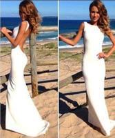 2014 Summer Hot Selling Women Evening Prom Sexy Maxi Club Dress Bodycon Bandage Halter Dress Z012#