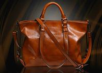 New 2014 Fashion Women Handbag Crocodile Leather Shoulder Bag Fashion Genuine Leather Bag Famous Brands Women Messenger Bags