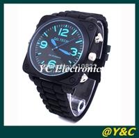 4G-16GB watch camera DVR camcorder night vision watch IR camera watch video camera camcorder