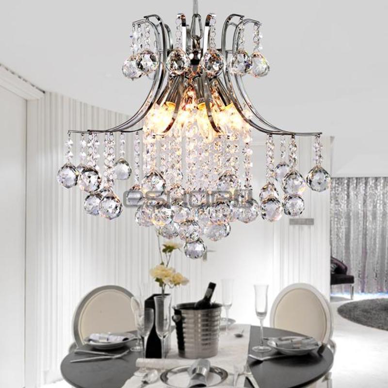 ... Kristallen kroonluchter plafondlamp hanglamp voor woonkamer slaapkamer