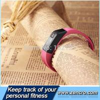 Joygo Sports Pedometer Calories Sleep Monitor Health Smart Bracelet Wristband Watch