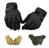 Military Tactical Gloves Windproof Waterproof Ski Men Outdoor Sports Hiking bike Winter Cycling Gloves Equipment Hunting 2014