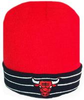 Bulls stretch wool cap knitted hat beanie bboy hip-hop hat hip-hop hat