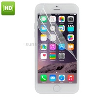 2014 New Ultimate Classic Screen Protector With Cleaning Cloth For iPhone 6