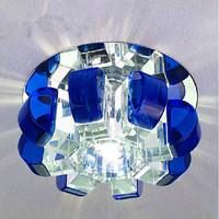 3w led lamp Modern LED Ceiling Light LED Crystal Ceiling Light bulb Lamp Fixture light