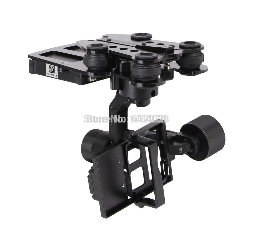 Запчасти и Аксессуары для радиоуправляемых игрушек 2015 Walkera g/3d iLook GoPro Hero 3 X 350 Pro X 800 FPV G-3D walkera g 2d camera gimbal for ilook ilook gopro 3 plastic version