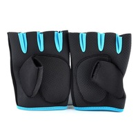 New GEL Bike Bicycle Half Finger Cycling Gloves Breathable Slip for mtb riding bike/bicycle Y50*MHM511#S4