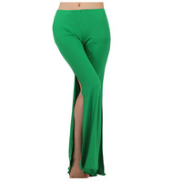 2015 New Tribal Belly Dance Pants , Sexy Belly Dance Costume Professional , Practice Lady Women Belly Dancing  Dance Wear