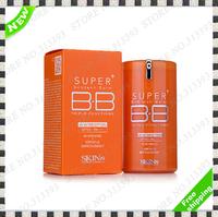 High QualityBase Korean Makeup Skin79 Super Plus Triple Functions Vital BB Cream Spf50+/Pa+++ With Box New Kit Sets 1Pcs