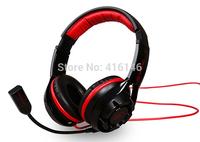 Somic Senicc G4 Computer Game Headset USB Interface Headphone Virtual 7.1 Channel Gaming Headphone Earphones With Led Light