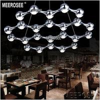 Italian New Design Modern LED Chandelier Light, Modern LED Suspension Hanging Light Fixture for Foyer, Dining Room