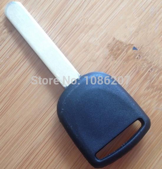 For honda key shell 2.4 Replacement Car Key Case Shell For Honda Accord FIT CRV Civic SPIRIOR(China (Mainland))