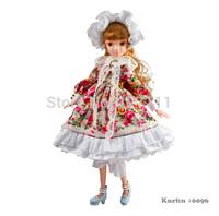 Original Kurhn Dolls Lolita With  Gifts Toys For Girls Kids Christmas Children Hobby Fashion doll Meninas Bonecas