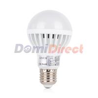 Led Lamp E27 luz 220V 3w 5W 7W 9W 12W Cool white warm white AC220V Led Bulb lampada 180 Degree Energy Saving Led Light