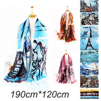 Fashion 2014 brand 190*120cm best quality wholesale 2014 brand winter scarf novelty big long fashion women scarf