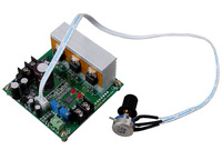 PWM Motor Speed Controller DC12V-DC60V 10A Support Mach3 for DC Brush Motor